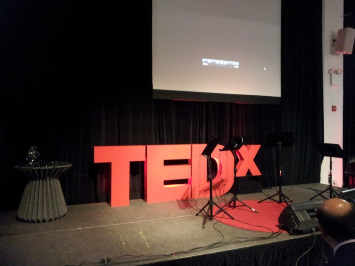 TEDx Big Apple NYC